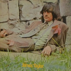 James Taylor by James Taylor