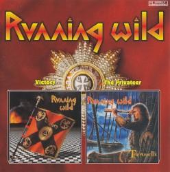 Running Wild - Tsar