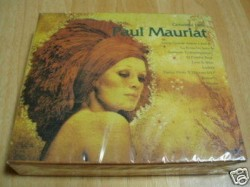 Paul Mauriat - The Windmills Of Your Mind