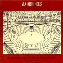 Madredeus - A vaca de fogo