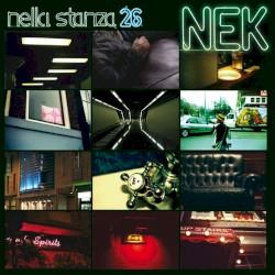 Nek - Nella Stanza 26 - Fumo