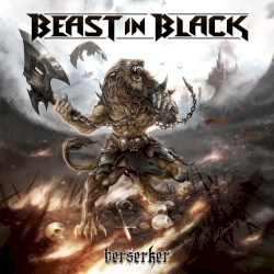 Beast in Black - Blood of a Lion