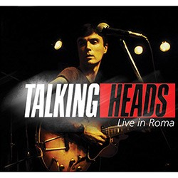 Talking Heads - Crosseyed and Painless