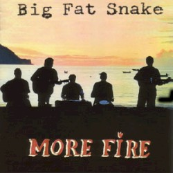 Big Fat Snake - Simple Song