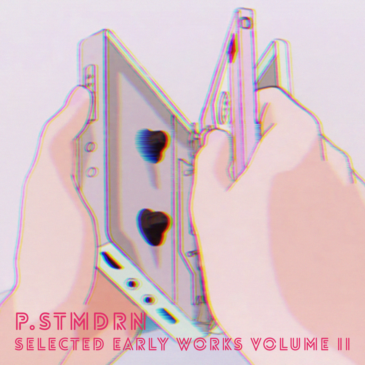p.stmdrn – selected early works volume II