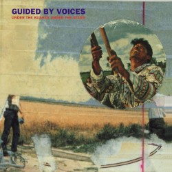 The Bushes Under the Stars (bonus Tracks) by Guided by Voices