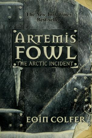 Cover of: Artemis Fowl by Eoin Colfer