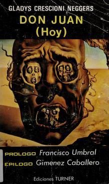 Cover of: Don Juan (hoy)   Gladys Crescioni de Neggers