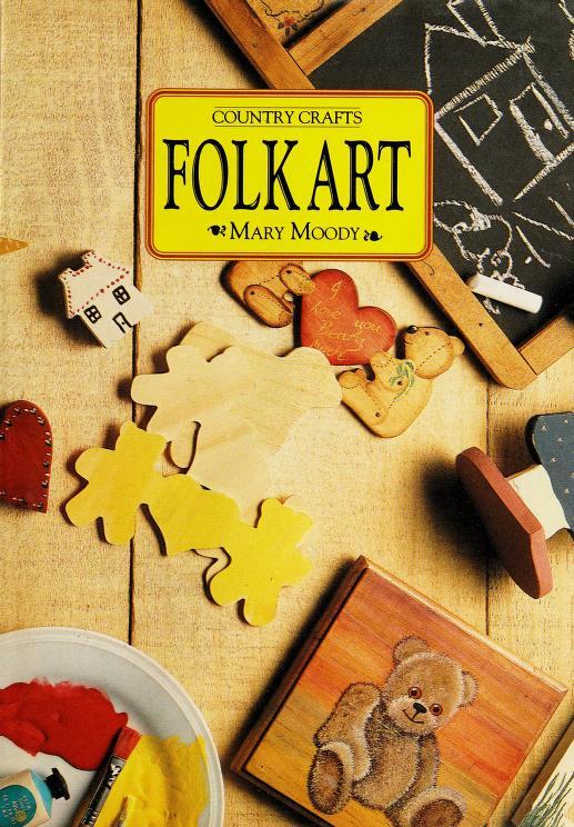 Folk Art by RH Value Publishing