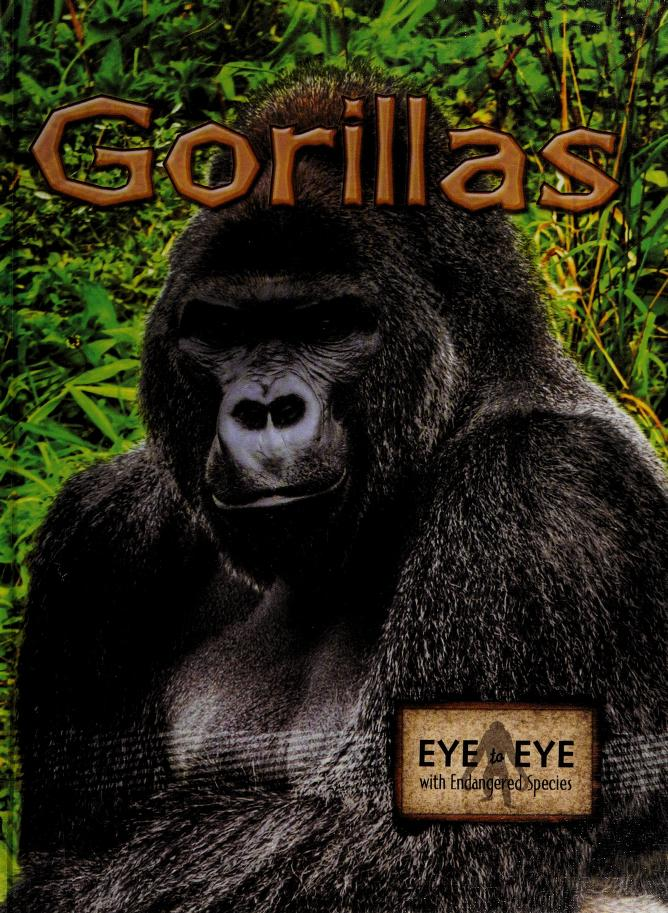 Gorillas by Don McLeese