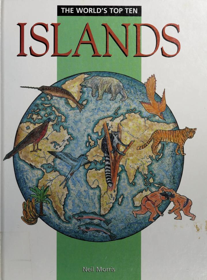 Islands by Neil Morris
