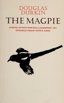 Cover of: Magpie | Douglas Durkin