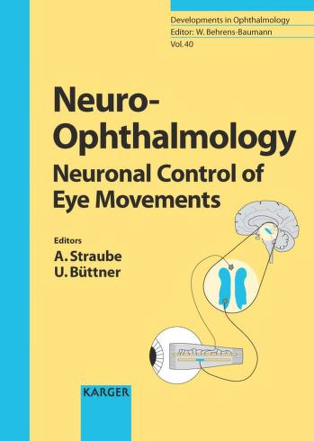 Neuro-ophthalmology by