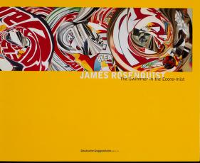 James Rosenquist by Robert Rosenblum